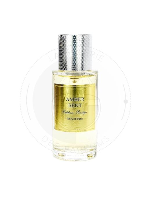 Amber Sent Edition Prestige - M.A.H - La Galerie Des Parfums