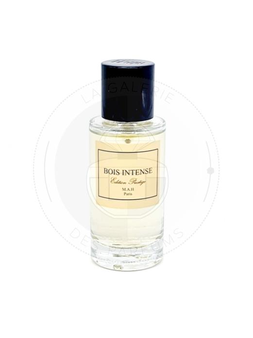 Bois Intense Edition Prestige - M.A.H - La Galerie Des Parfums