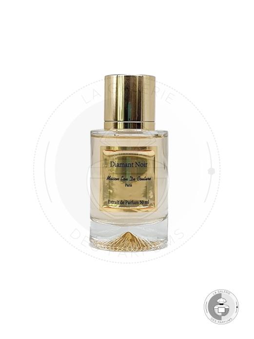 Diamant Noir - Maison Eau de Couture - La Galerie Des Parfums