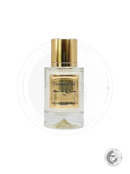 Douceur D'iris - Maison Eau de Couture - La Galerie Des Parfums