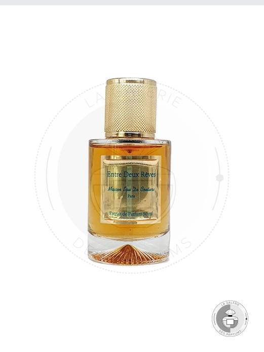 Entre Deux Rêves - Maison Eau de Couture - La Galerie Des Parfums