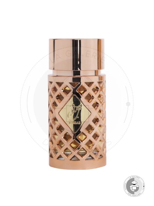 Jazzab Gold - Ard Al Zaafaran - La Galerie Des Parfums