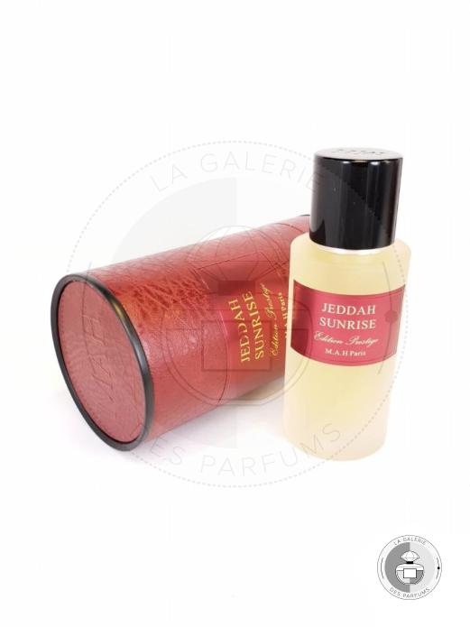 Jeddah Sunrise Edition Prestige - M.A.H - La Galerie Des Parfums