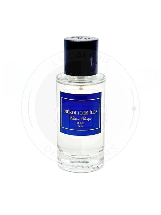 Néroli Des Iles Edition Prestige - M.A.H - La Galerie Des Parfums