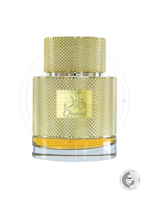 Qaa'ed - Lattafa Perfumes - La Galerie Des Parfums