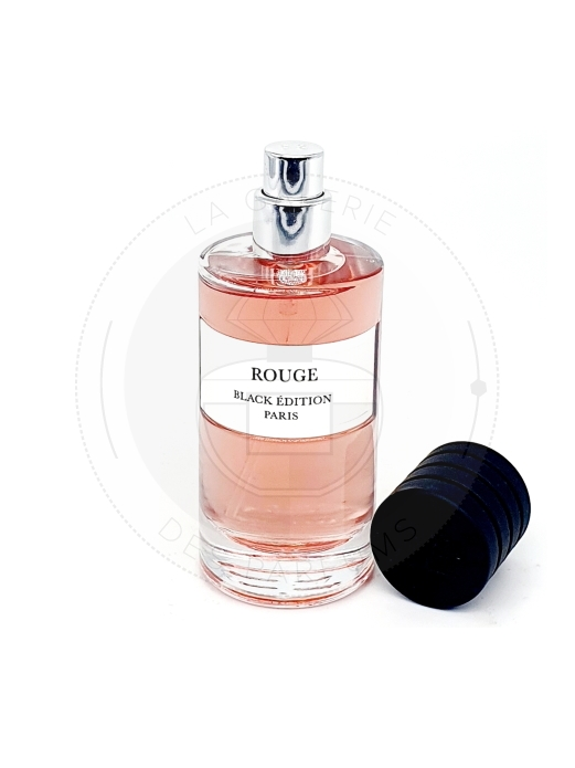 Rouge 2 - Black Edition - La Galerie Des Parfums