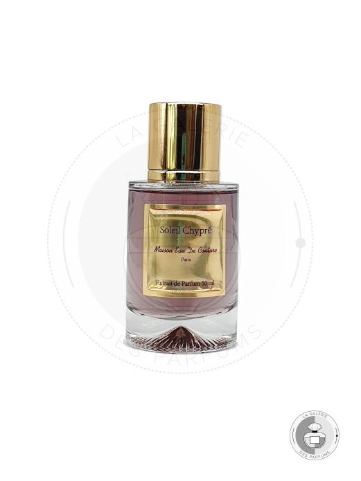 Soleil Chypré - Maison Eau de Couture - La Galerie Des Parfums