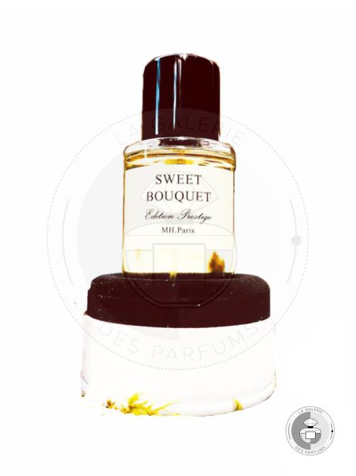 Sweet Bouquet Edition Prestige - M.A.H - La Galerie Des Parfums