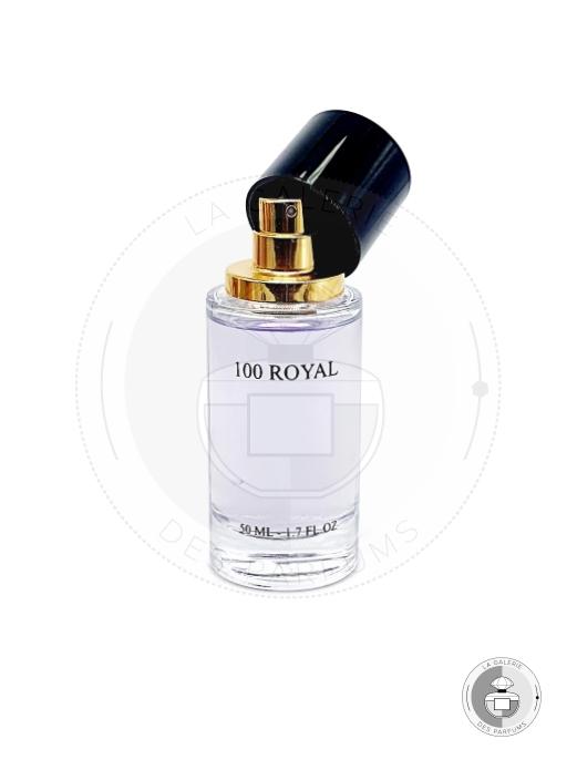 100 Royal - Crystal Dynastie - La Galerie Des Parfums (2)