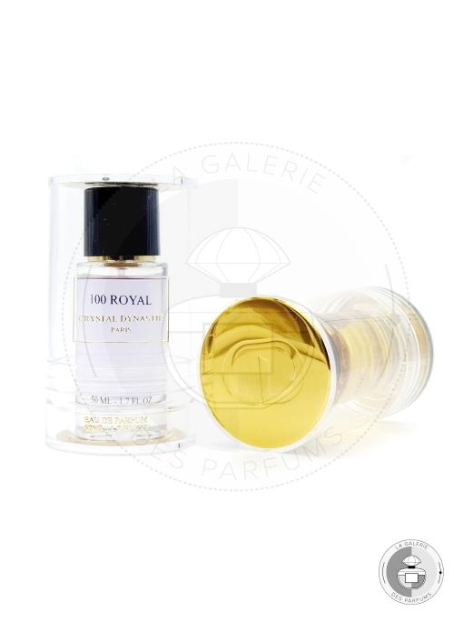 100 Royal - Crystal Dynastie - La Galerie Des Parfums (8)
