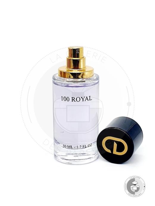 100 Royal - Crystal Dynastie - La Galerie Des Parfums