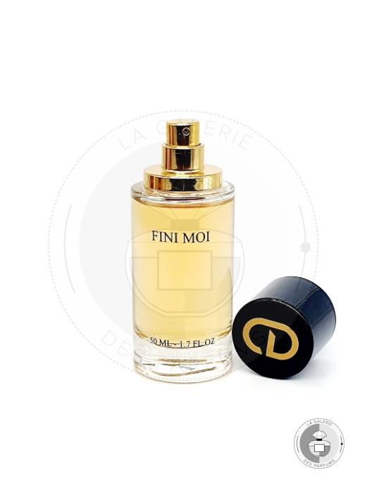 Fini Moi - Crystal Dynastie - La Galerie Des Parfums (2)