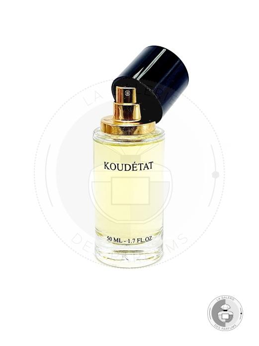 Koudétat - Crystal Dynastie - La Galerie Des Parfums (2)