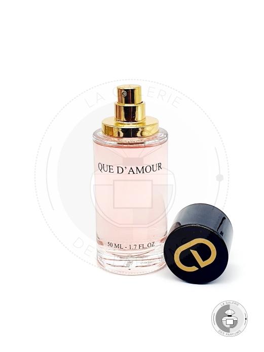 Que D'amour - Crystal Dynastie - La Galerie Des Parfums (2)