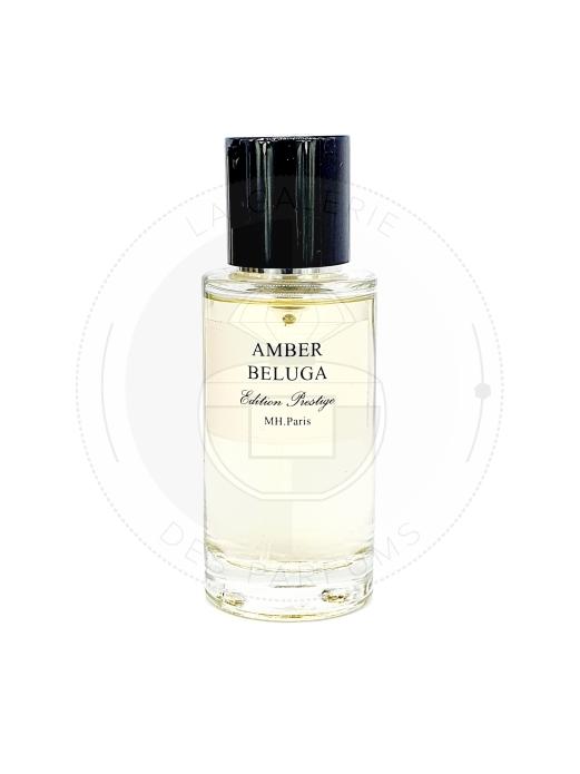 Amber Beluga Edition Prestige - M.A.H - La Galerie Des Parfums