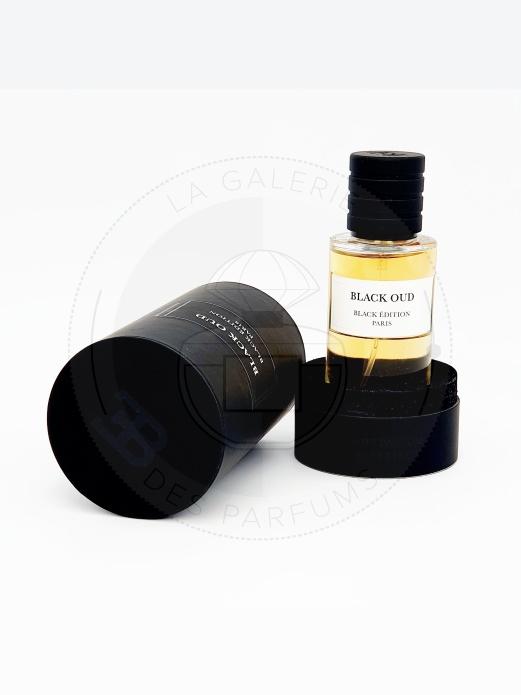 Black Oud Coffret - Black Edition - La Galerie Des Parfums