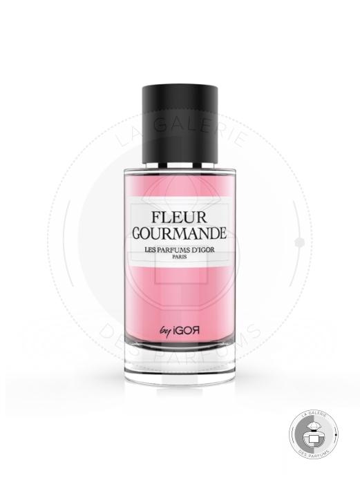 Fleur Gourmande - Les Parfums d'Igor - La Galerie Des Parfums