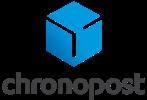 Logo Chronopost - La Galerie Des Parfums