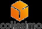Logo Colissimo - La Galerie Des Parfums