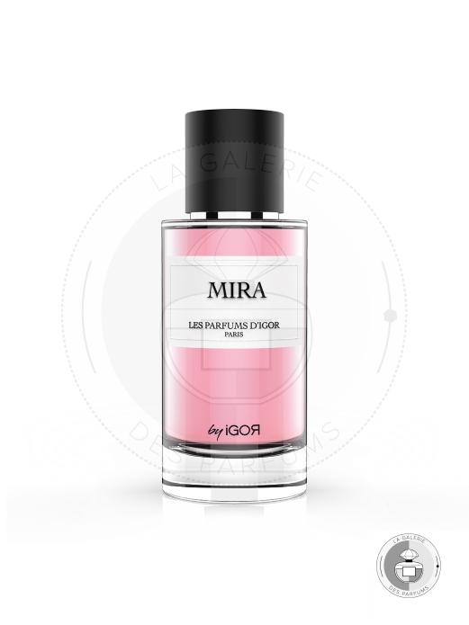 Mira - Les Parfums d'Igor - La Galerie Des Parfums