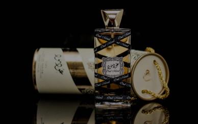 Parfums de Dubaï - La Galerie Des Parfums
