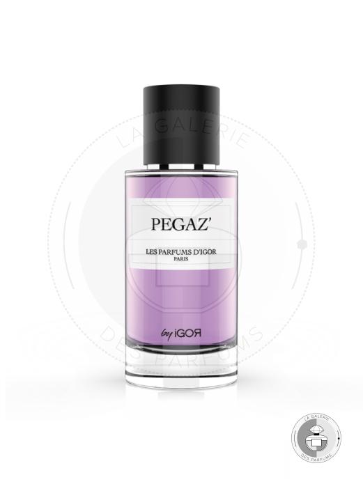Pegaz' - Les Parfums d'Igor - La Galerie Des Parfums