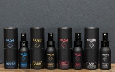 Huiles à Barbe - La Galerie Des Parfums