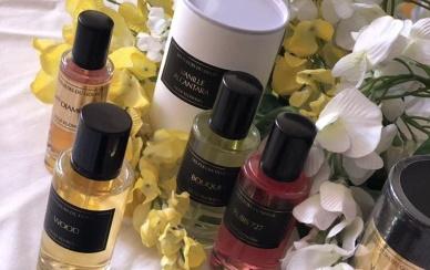 Les Fleurs du Golfe - La Galerie Des Parfums