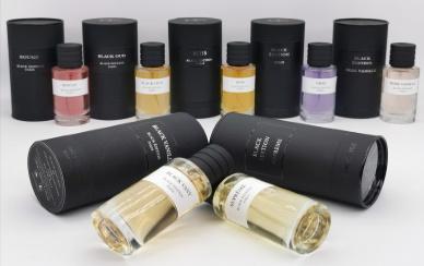 Parfums Black Édition - La Galerie Des Parfums