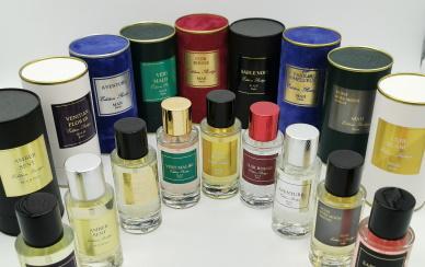 Parfums M.A.H - La Galerie Des Parfums